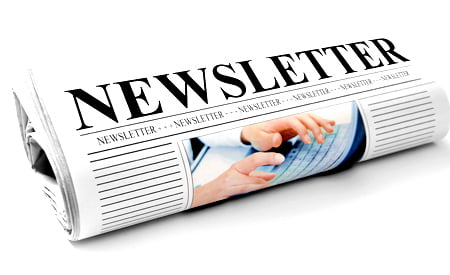 Monthly Property Newsletters