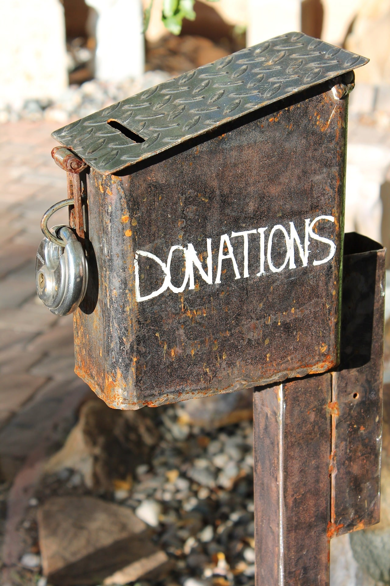 When can you claim a tax deduction for a gift or donation?